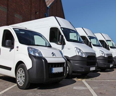 fleet service & repair
