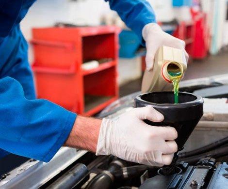 car servicing & repair